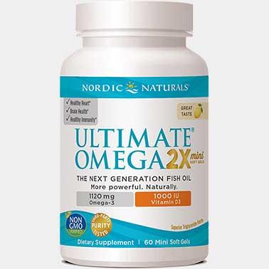Ultimate Omega 2X Mini
