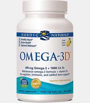 Omega-3D