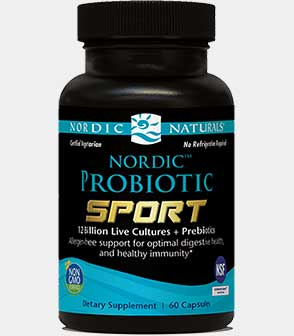 Nordic Probiotic Sport