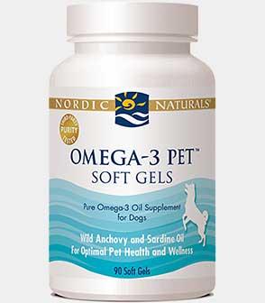 Omega-3 Pet