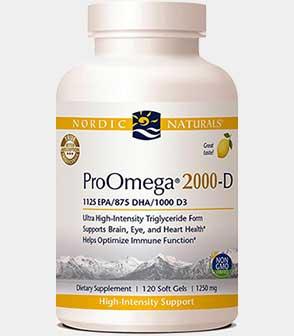 ProOmega 2000-D