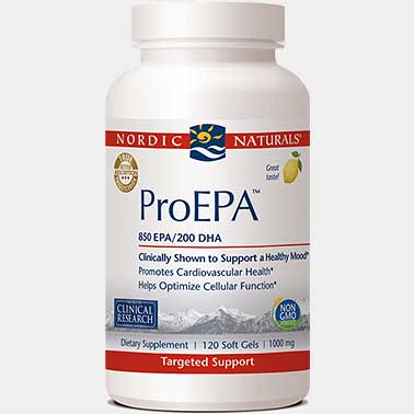 ProEPA with Concentrated GLA
