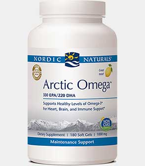 Arctic Omega