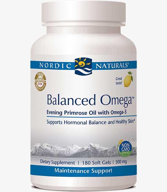 Balanced Omega