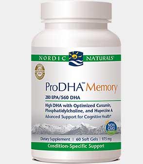 ProDHA Memory