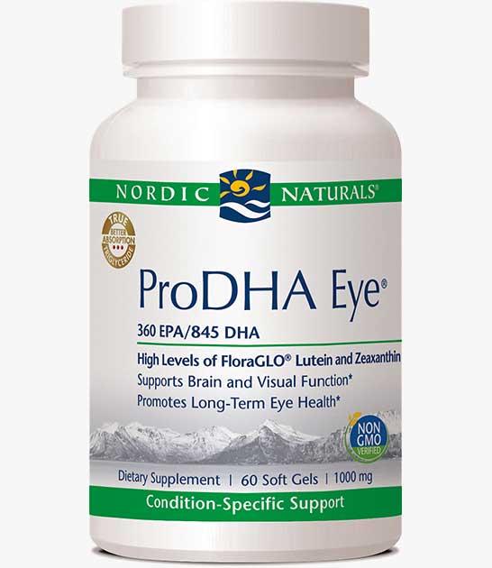 ProDHA Eye