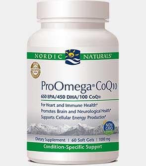 ProOmega CoQ10