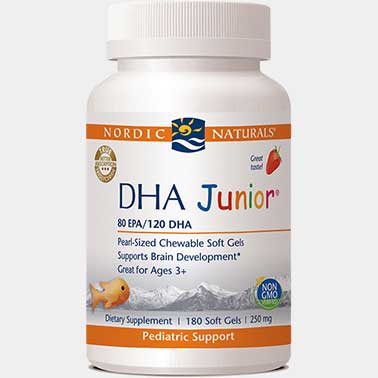 DHA Junior Liquid