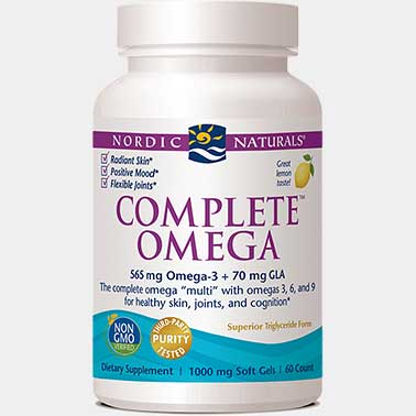Complete Omega Liquid