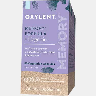 Oxylent Men's Multivitamin & Mineral