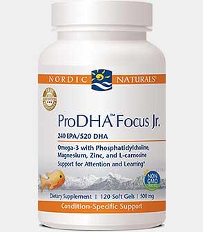 ProDHA Focus Jr.