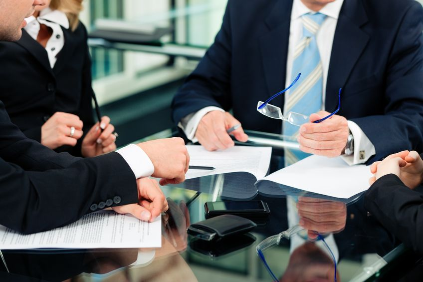 Chicago contract litigation attorneys