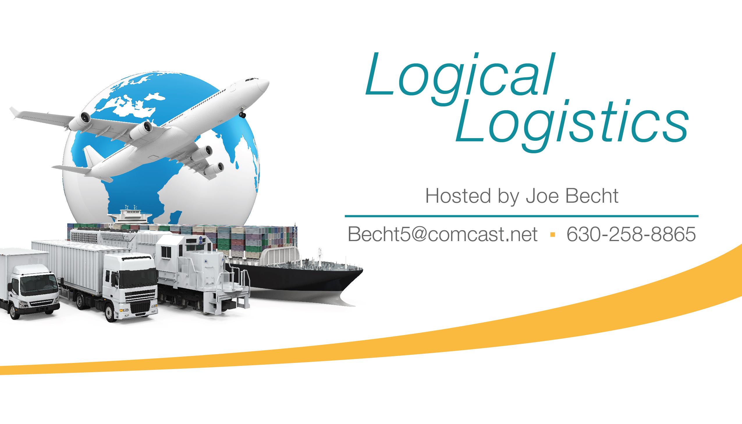 Logical Logistics