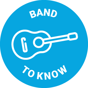 Band to Know