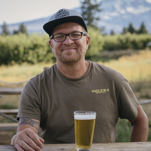 Dirt Road Travels exists to showcase people like Jason and breweries like Solera Brewery. If you're even within a few hours of Parkdale or Hood River, drive over to the brewery, drink a beer, take in the sunset and make new friends. It's part of the Dirt Road Travels digital city guide for Hood River.