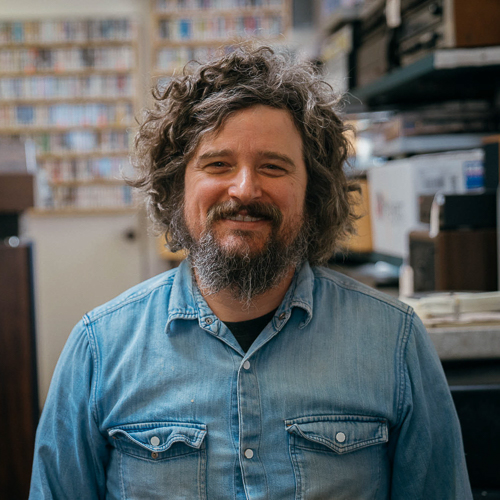 Kurt Legler, owner of Warbler Records & Goods in Santa Barbara, shares his story, lessons learned and Santa Barbara recommendations for food and drink as part of the Dirt Road Travels city travel guide for Santa Barbara.