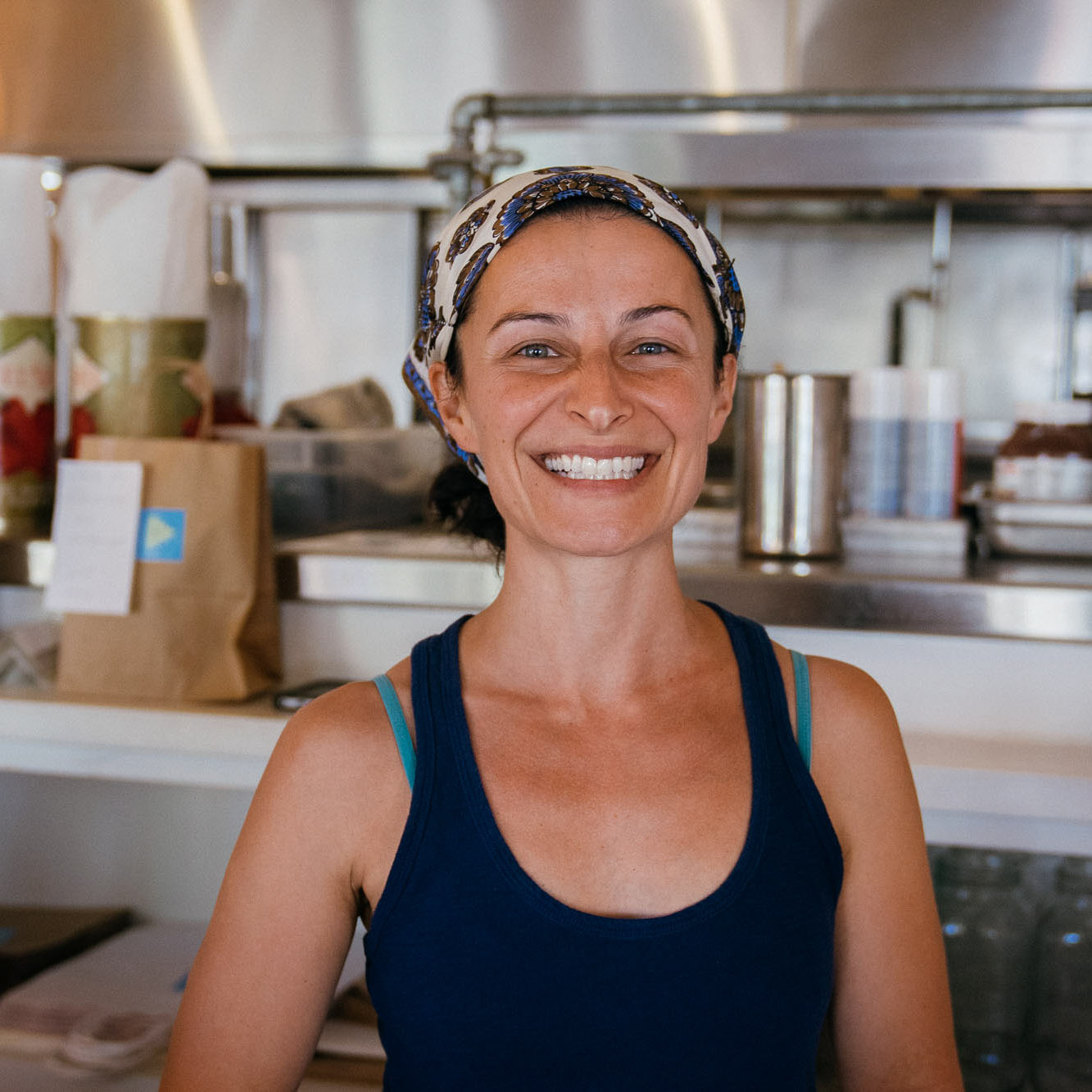 Bobbi, Rachel and Leah Corbin from Knead Bakery in Ojai, California share the story of launching their bakery, their advice for others and where they love to eat and drink in town as part of the Dirt Road Travels city travel guide for Ojai.