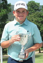 Birmingham Junior Challenge at Oxmoor Valley - Valley Course