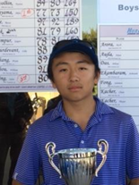 San Francisco Jr. Shootout at Skywest Golf Club