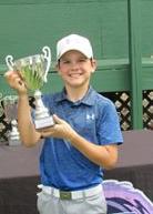 Major Championship at Eastlake Woodlands