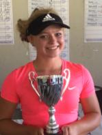 Major Championship at Fieldstone