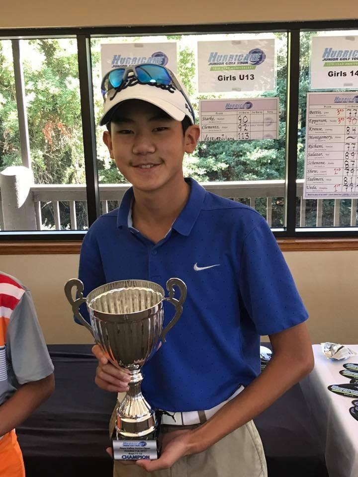 Napa Valley Junior Open
