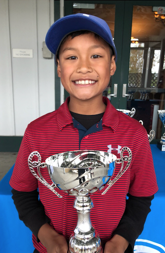 San Francisco Junior Open
