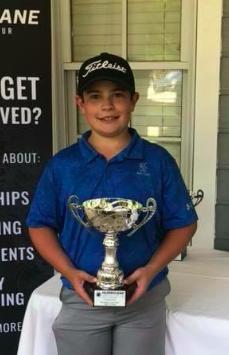 Birmingham Junior Open #1