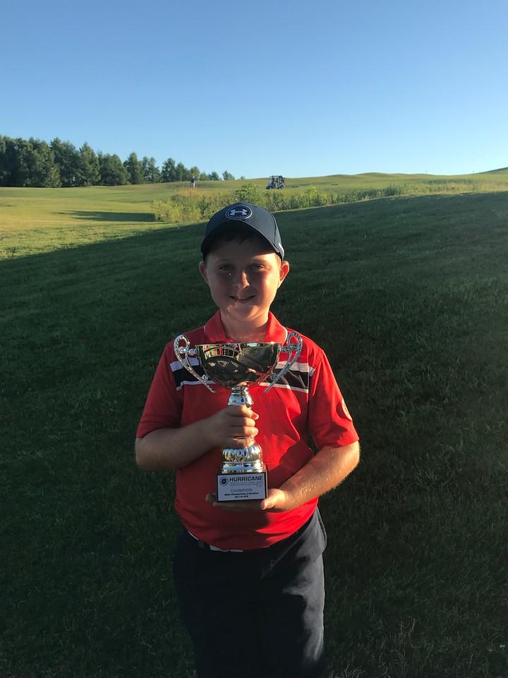 Major Championship at Birdsfoot