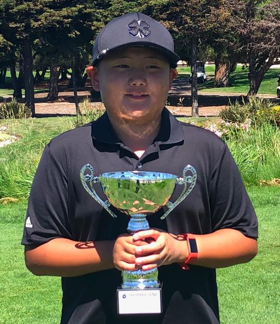 Northern California Junior Open #2