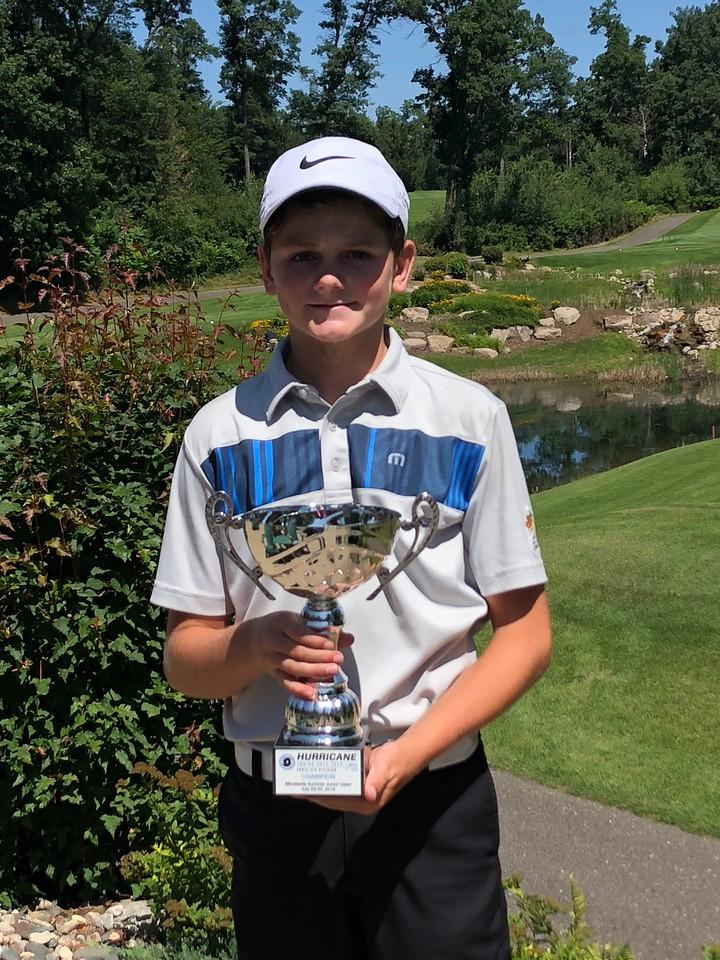 Minnesota Summer Junior Open