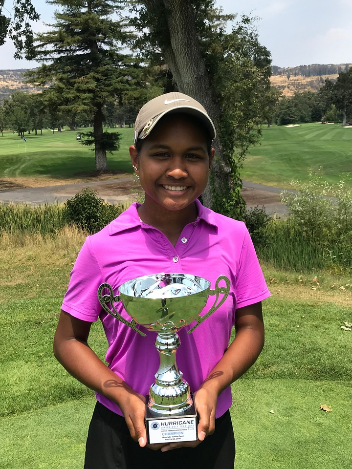 Silverado Junior Open