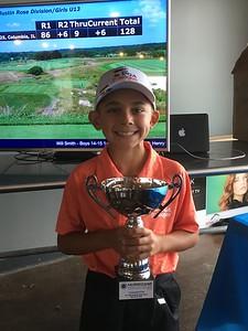 St. Louis Junior Open #2