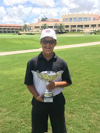 Doral Junior Open