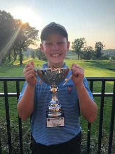 Union County Junior Open