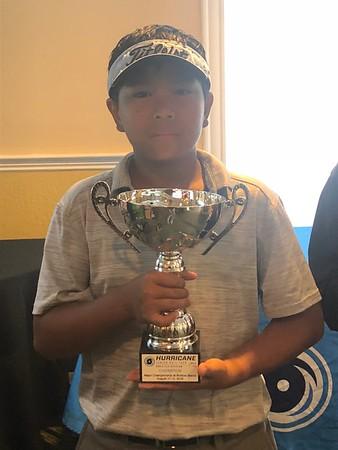 Major Championship at Bristow Manor