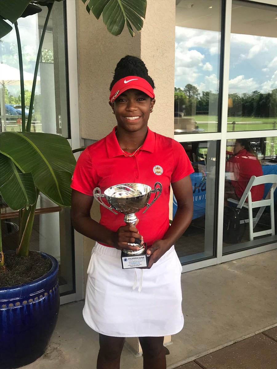 Central Florida Open