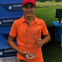 Hartford Junior Open #2