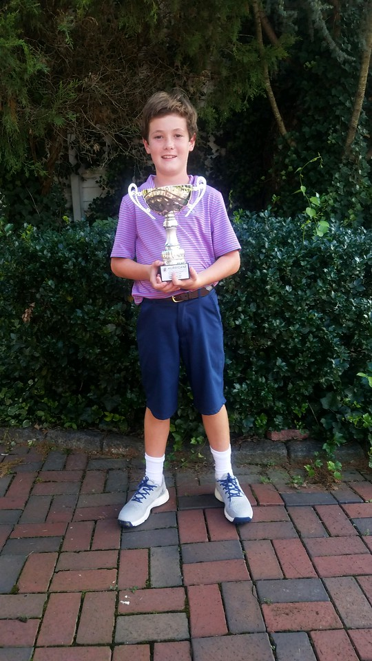 Baltimore Junior Open
