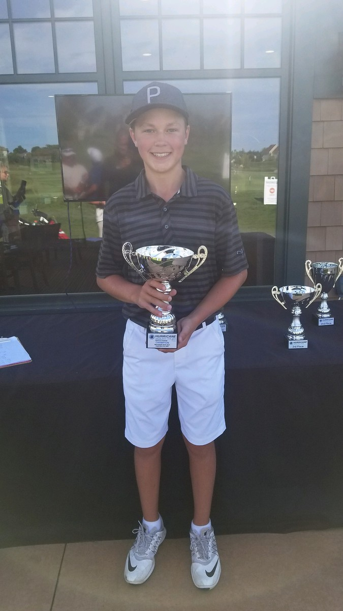 Minneapolis Junior Open