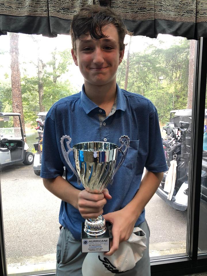 Birmingham Junior Open #2