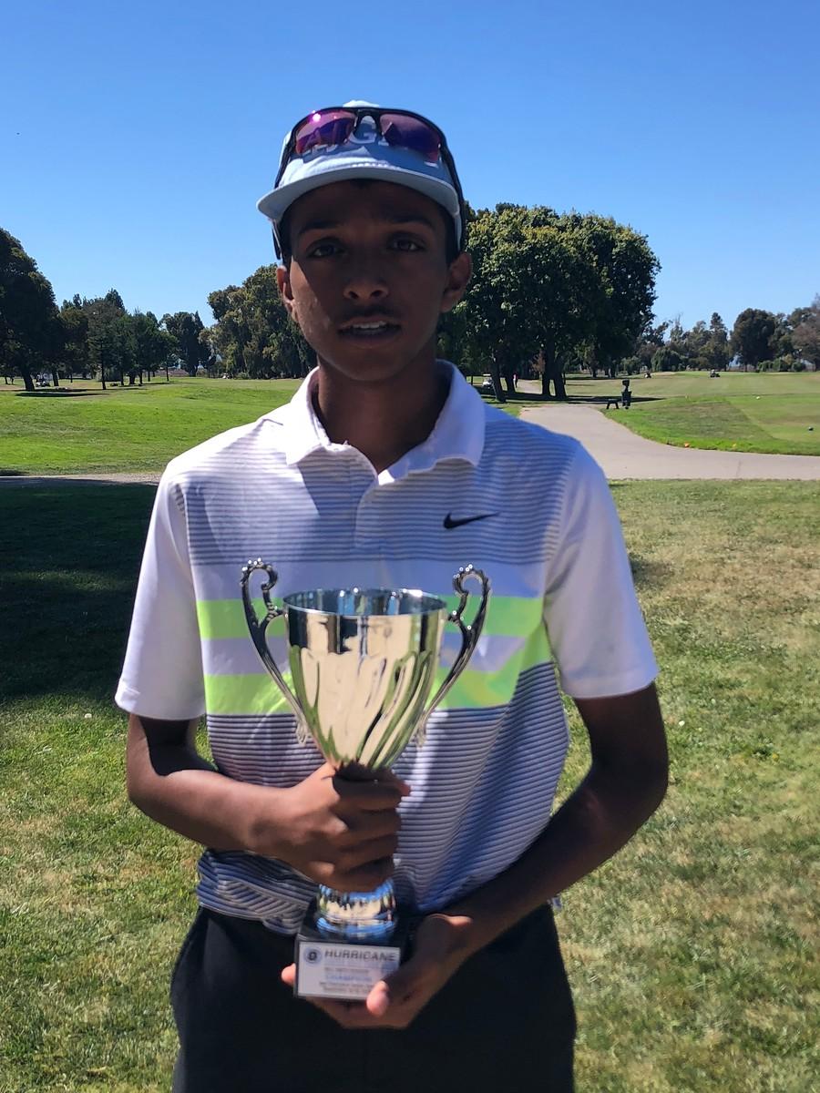 San Francisco Junior Open #2