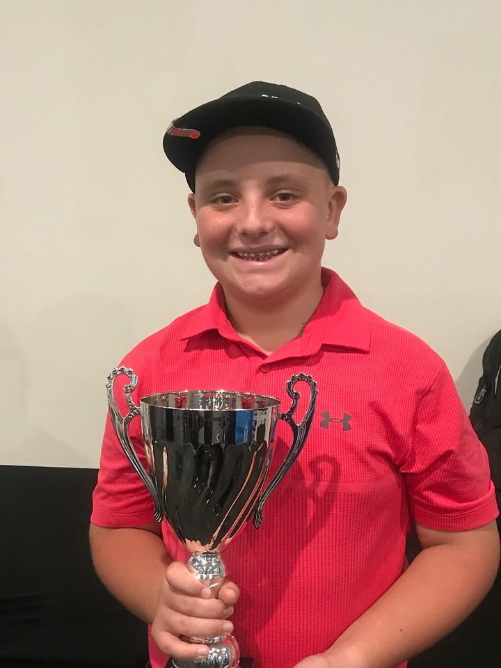 Major Championship at TPC Tampa Bay