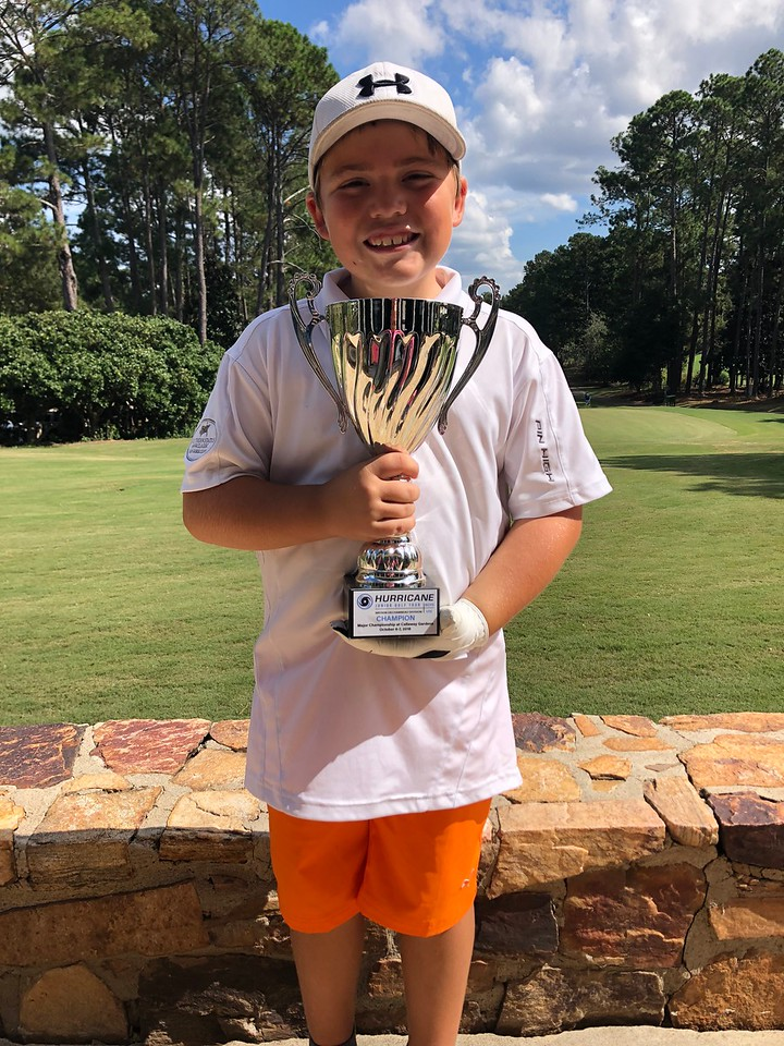 Major Championship at Callaway Gardens
