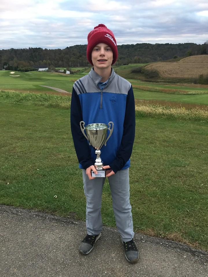 Pittsburgh Junior Open #3