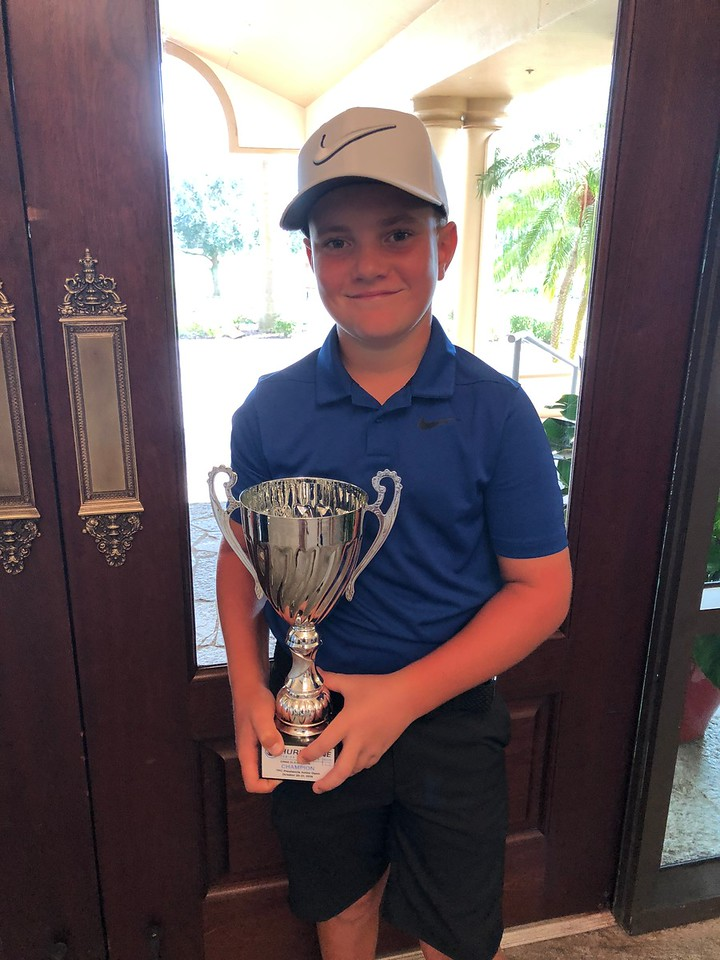 TPC Prestancia Junior Open
