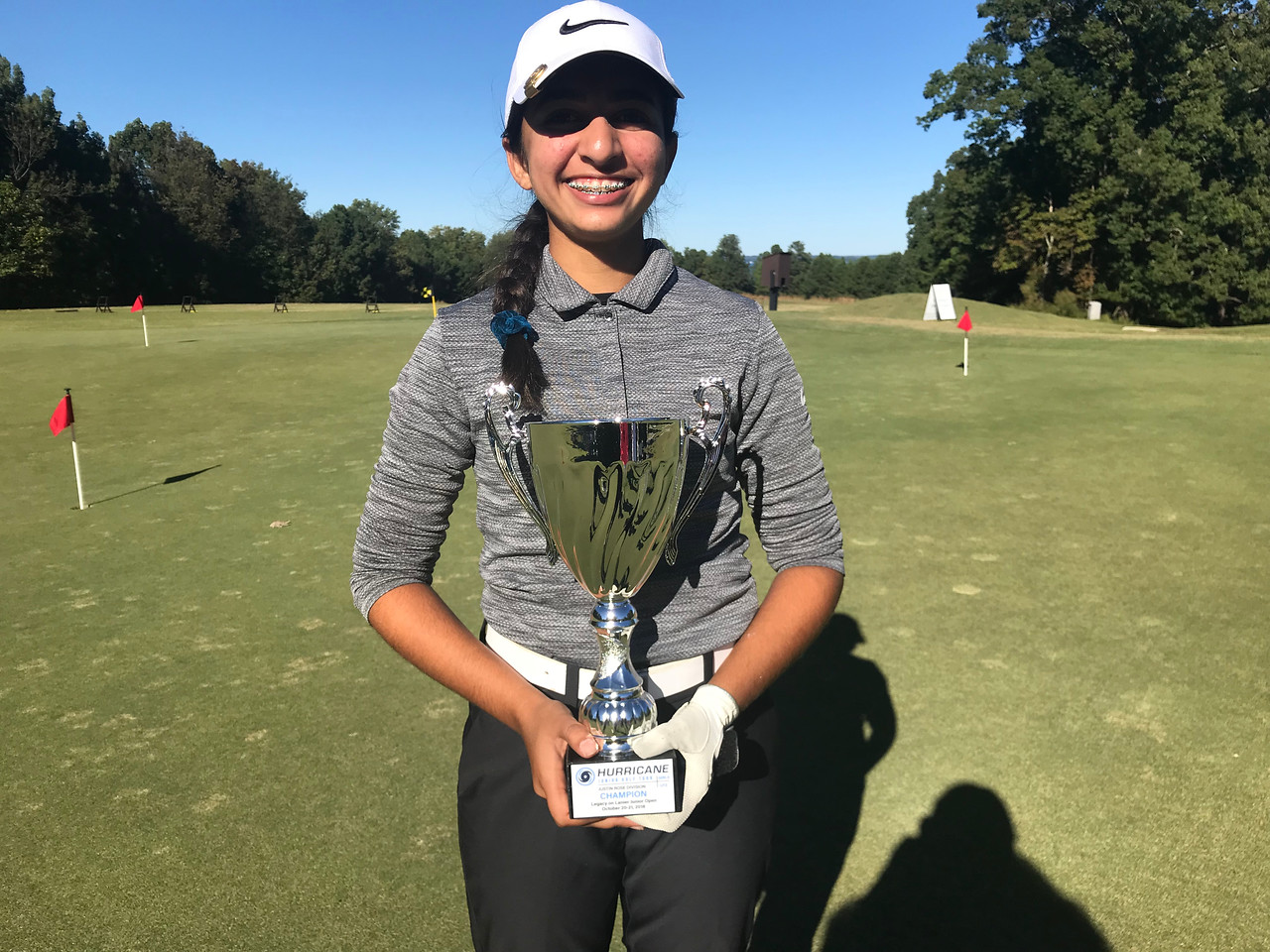 Legacy on Lanier Junior Open