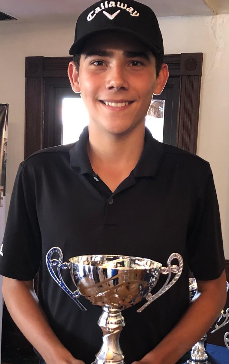 Southeast Florida Junior Open