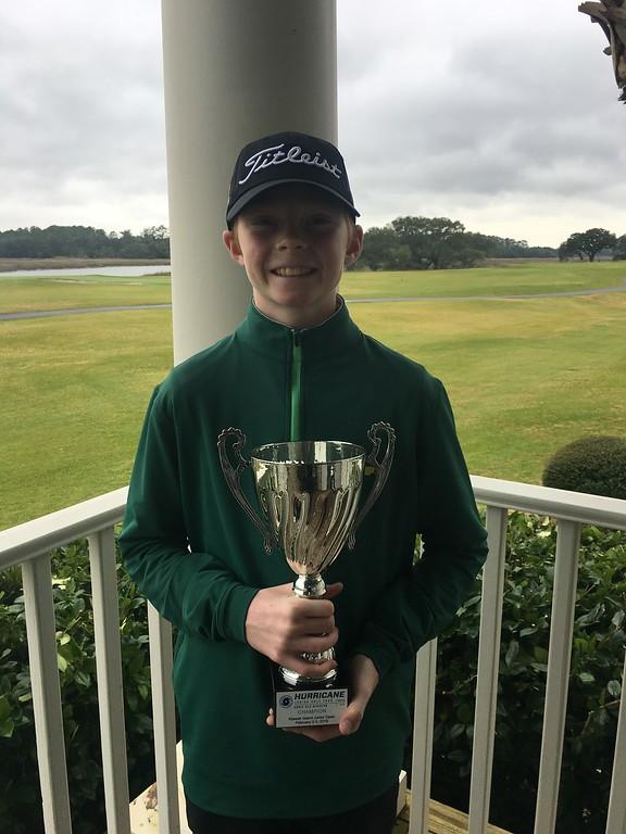 Kiawah Island Junior Open