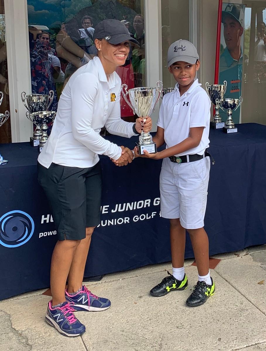 Jamaica Junior Championship